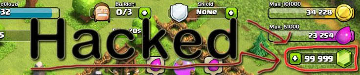 http://clashofclansastuce.com/ photo from website where you can learn how to get more gems, elixir and coins on ios and android