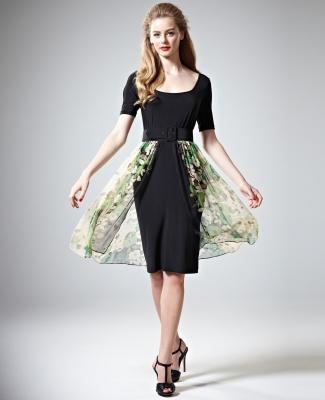 Leona Edminston Glenda Dress
