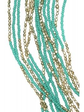 BORRO Turquoise Necklace