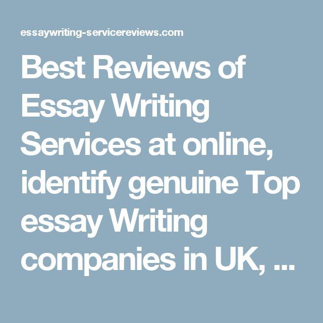custom essay writing service reviews