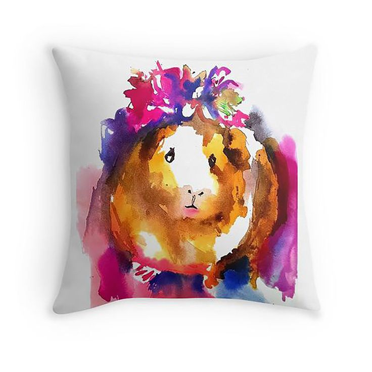Guinea Pig Cushion, Guinea Pig Pillow, Gifts for Kids, Funny Birthday Gift, Animal Cushion, Cute Animal Gift, Birthday Present by StudioEmmaKaufmann on Etsy https://www.etsy.com/listing/295235463/guinea-pig-cushion-guinea-pig-pillow