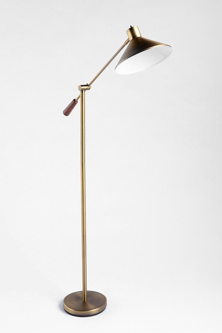 96 best floor lamps images on Pinterest | Floor lamps, Light ...