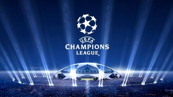 Berita Bola Jadwal Lengkap Liga Champions   Tersedia