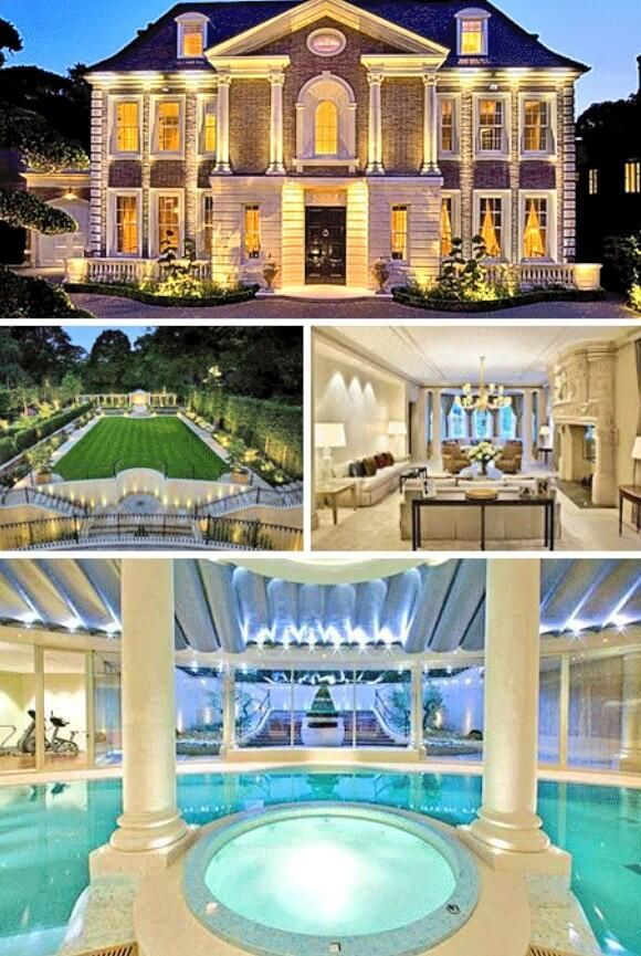 78 best HOMES DESIGNS images on Pinterest | Expensive houses, Luxury houses  and Most expensive