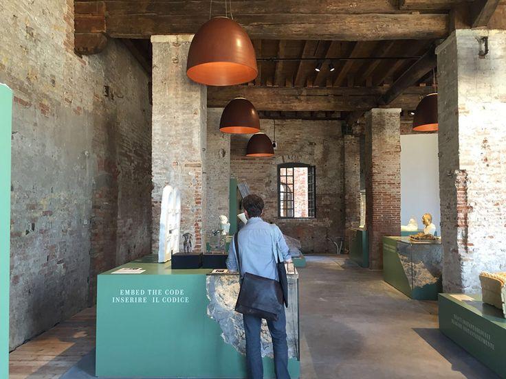 Artemide sponsor della 15° Mostra Internazionale di Architettura
