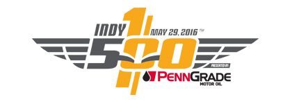 100th Running of the Indy 500; got my tickets
