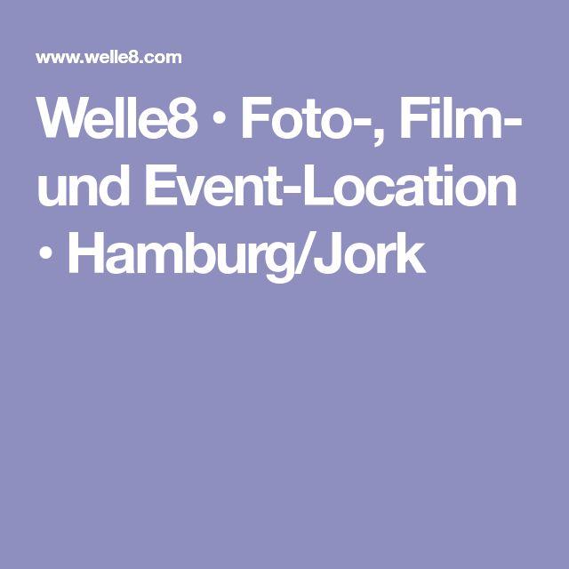 Welle8 U2022 Foto , Film  Und Event Location U2022 Hamburg/Jork