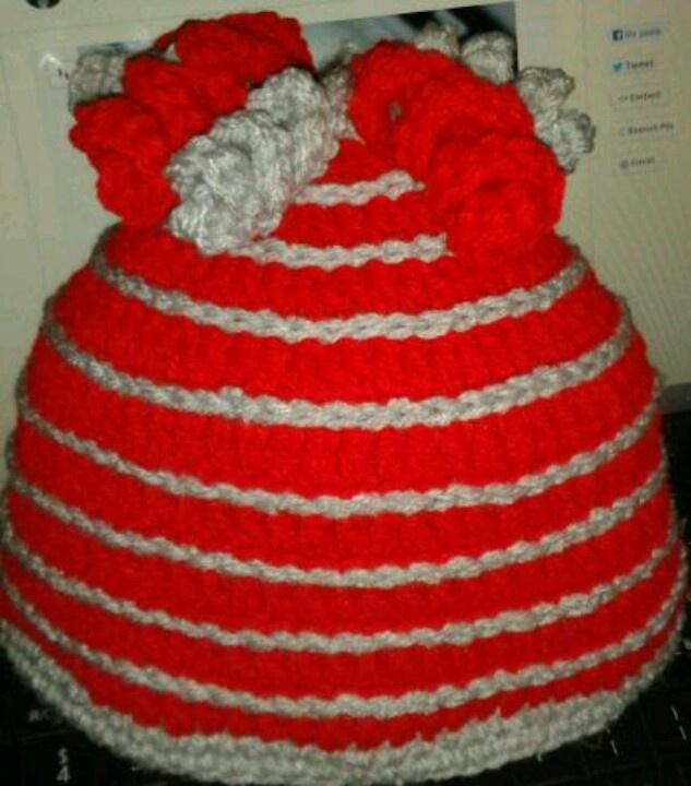 baby hat #crochet