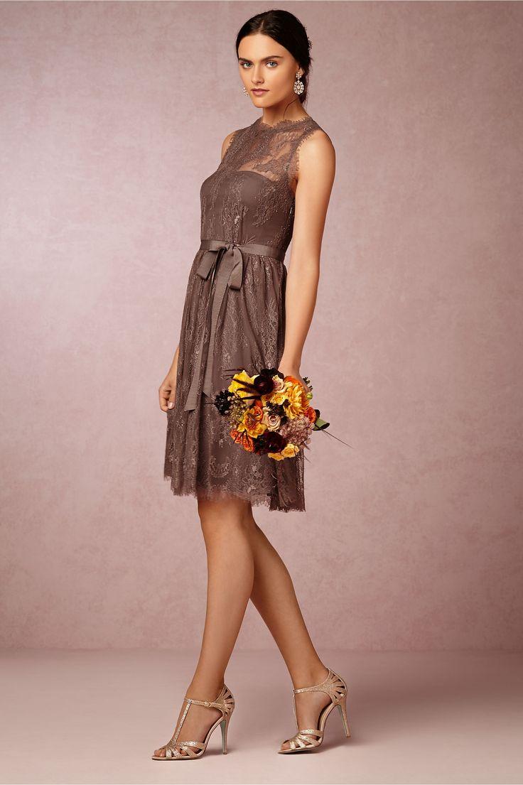 Mejores 73 imágenes de Bridesmaid Dresses en Pinterest | Damas de ...