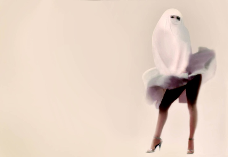 Marilyn Burka.