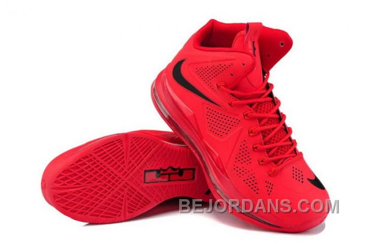 http://www.bejordans.com/60off-big-discount-854215615-nike-lebron-10-2013-all-red-running-shoes.html 60%OFF! BIG DISCOUNT! 854-215615 NIKE LEBRON 10 2013 ALL RED RUNNING SHOES Only $81.00 , Free Shipping!
