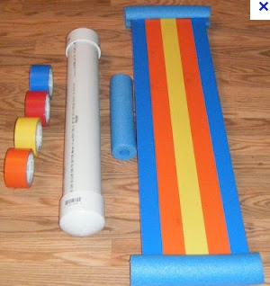 materials for balance board  - repinned by @PediaStaff – Please Visit ht.ly/63sNtfor all our pediatric therapy pins