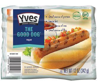 Yves Veggie Cuisine USA