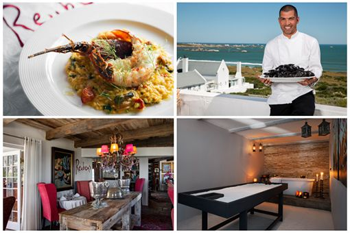 Paternoster's Abalone House and Spa now in a class of its own  - West Coast - South Africa. #Paternoster