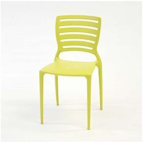 Cadeira Sofia Encosto Vazado Horizontal Tramontina