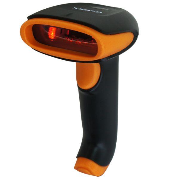 Godex GS220 Laser, El Tipi (USB)