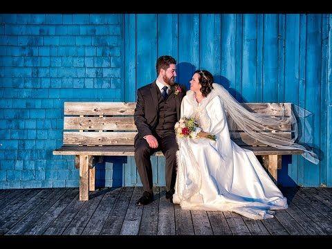 MacPhee Cinematic Full Feature Wedding Video