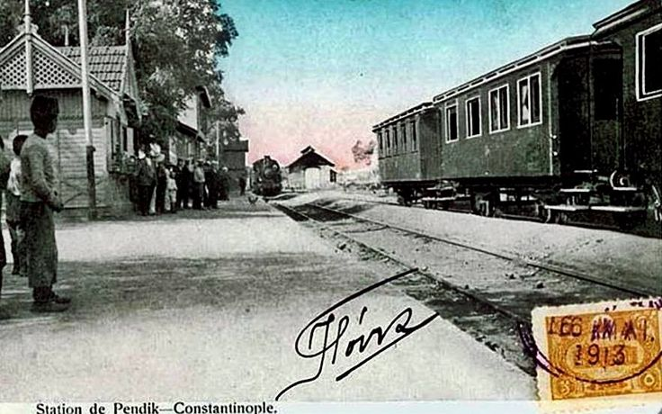 PENDİK   ( 1913 )