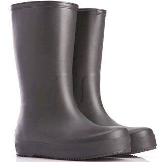 Женские высокие резиновые сапоги MoovBoot Access Tall, цвет черный