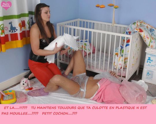 Love Femal domination diaper story alot!