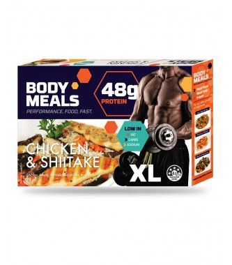 BodyMeals is Australia's fast, performance food company. Healthy balanced nutrition rich meals at a convenience previously unseen, delivered to you FREE or orders over $50 Australia Wide!