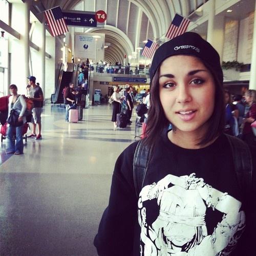 Jahan  amp  Yasmine Yousaf  Pakistani american sistersYasmine Yousaf Tattoos