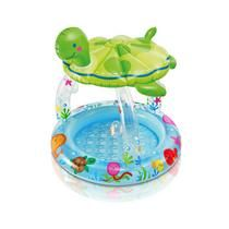 Intex  Sea Turtle Shade baby zwembad