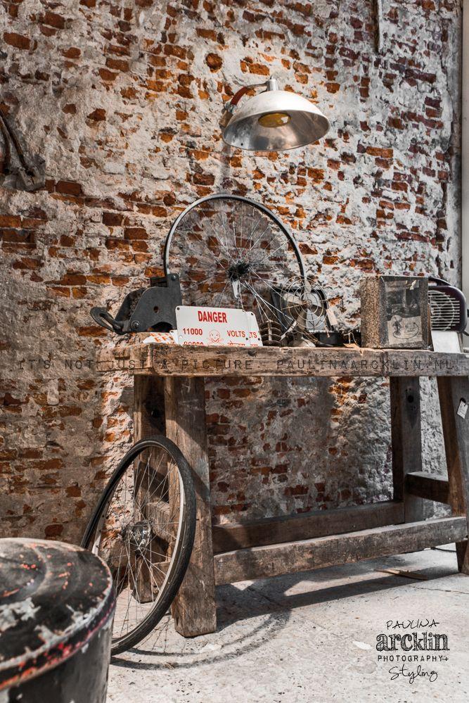 © Paulina Arcklin   Raw Materials Store, Amsterdam
