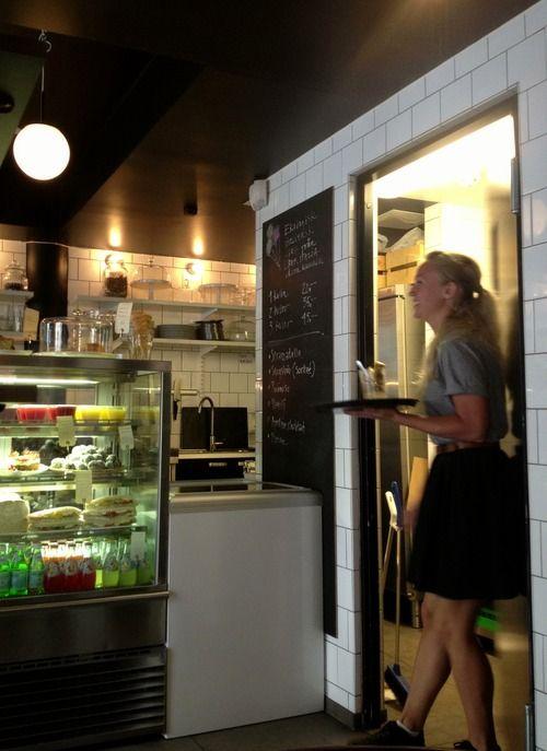 Café Noir, Malmoe August 2013