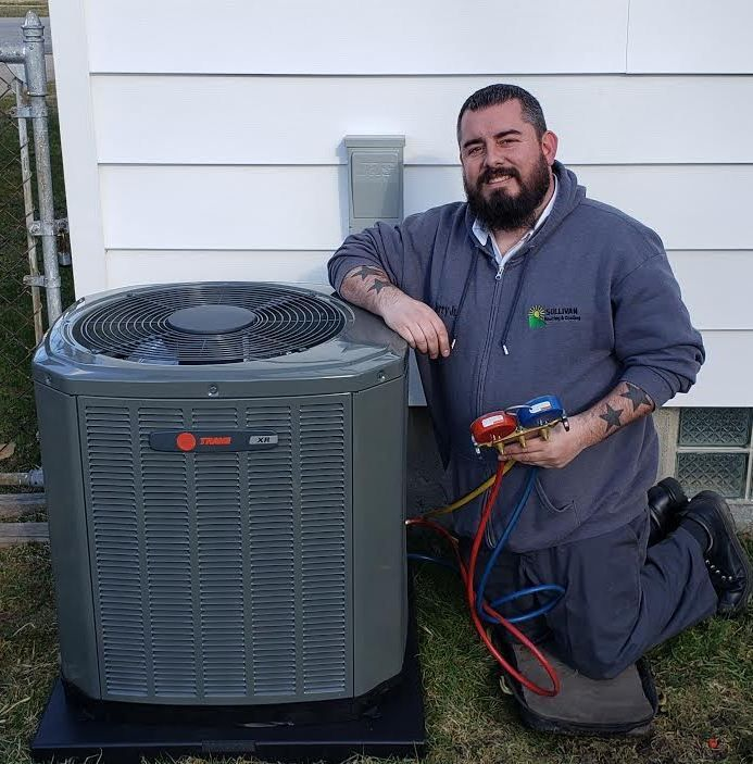 Sullivan Heating Cooling Is A Full Service Family Owned And