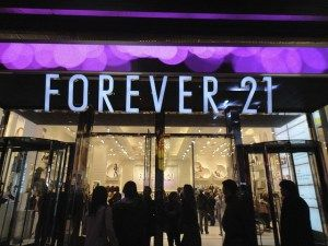 Forever 21 - Forever 21 Online Shopping | Get the Hottest New Look at Cool Price - TechSog