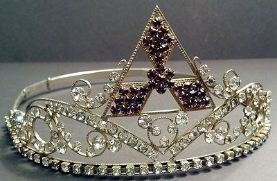Vintage Jobs Daughters Crown...we still have these in South Dakota!!