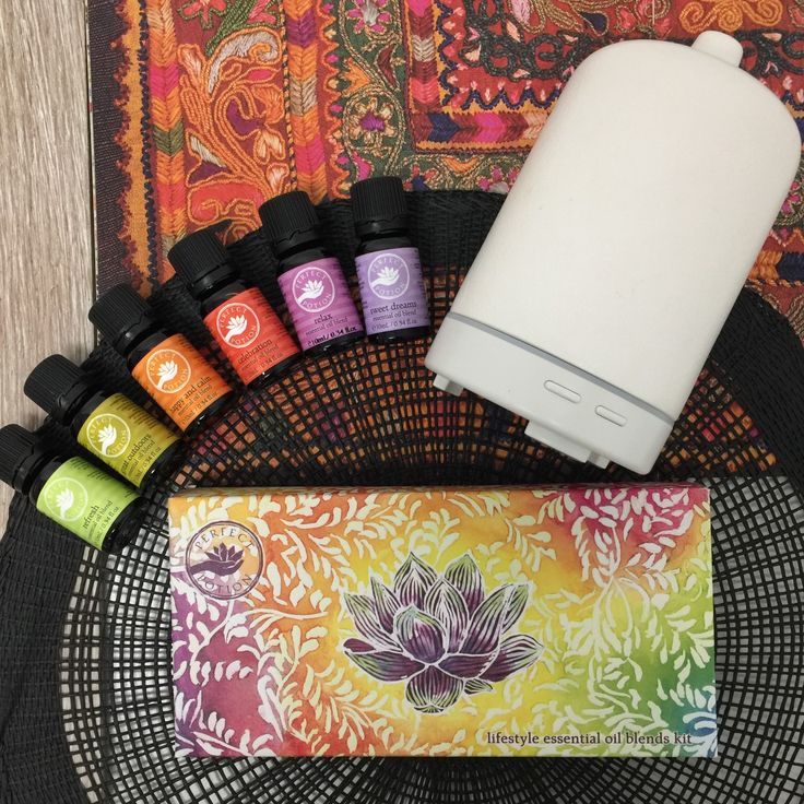 Find the lifestyle essential oil kit online at:  http://www.perfectpotion.com.au/shop/Product/9333360026160/lifestyle-oil-blends-kit