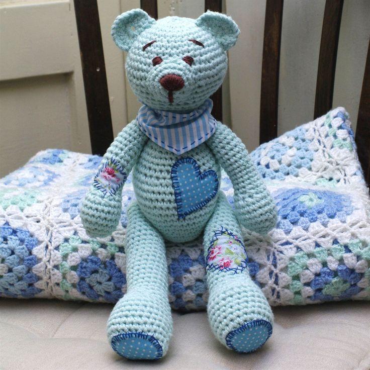 Kubík the Bear