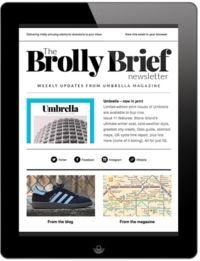 Home | Umbrella Magazine