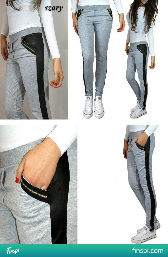 yooolo. #moda #fitness #spodnie #dresy