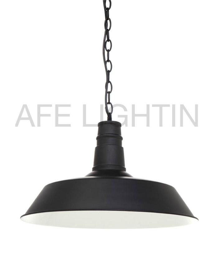 Orlando Pendant Light – Chic Chandeliers