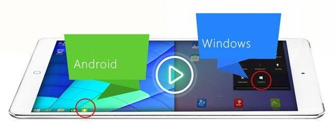 Onda V919 3G Air Runs Windows 8.1 & Android 4.4 KitKat #2048X1536, #AndroidKitkat, #OndaV9193GAir, #RetinaDisplay, #Windows81 https://asksender.com/onda-v919-3g-air-runs-windows-8-1-android-4-4-kitkat/