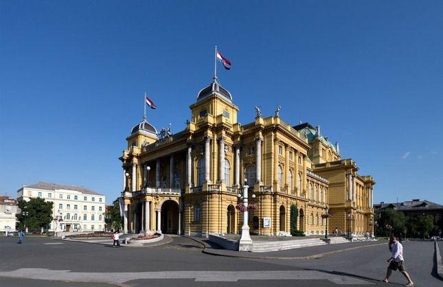 Vraćam se, Zagrebe, tebi...! - Slamka spasa   Večernjakova Blogosfera