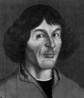 Nicolaus Copernicus quotes #openquotes