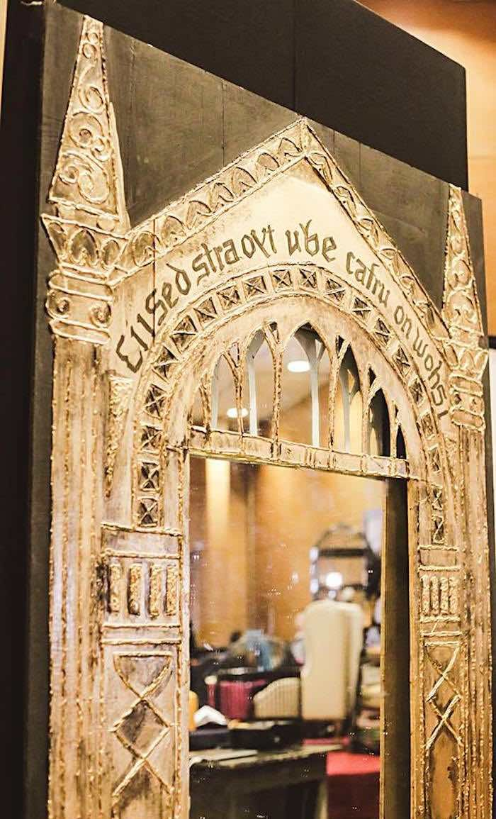 Harry Potter Frame