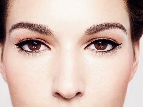 [Tutorial] Eyeliner para párpados caídos