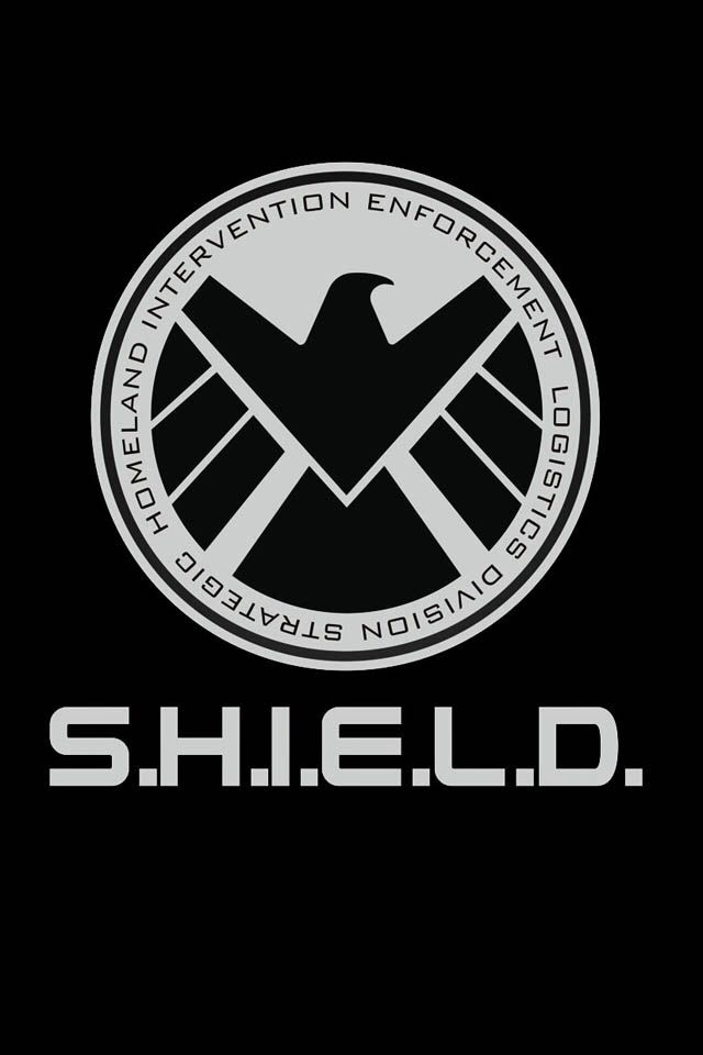 Agents of shield. (Not the TV show)