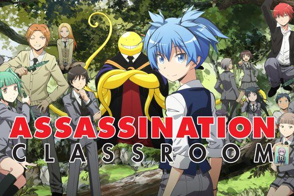 Ansatsu Kyoushitsu on kawaiism.org - Anime, manga, videogames and figures database! Search for your favorite stuff, read news and articles.