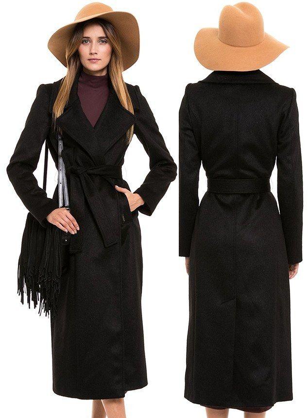 Palton de femei Simple