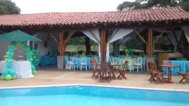 Hacienda,Castellazo para eventos Cali
