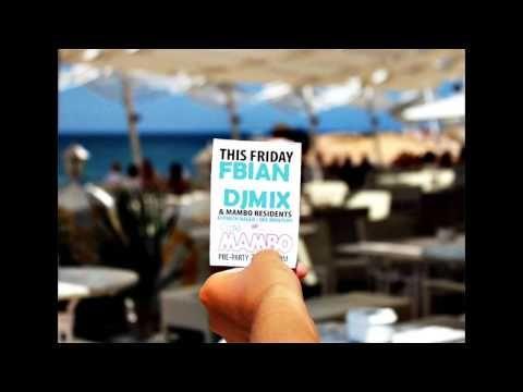 ▶ the summer ibiza 2013 - fbian djmix 2 - YouTube
