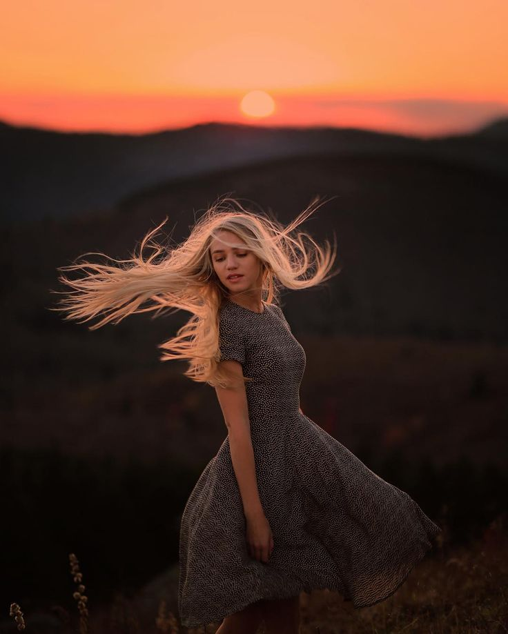 Beautiful Portrait Photography by Tristan Brown #inspiration #photography