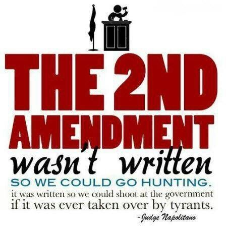 Second amendment to the constitution essay contest