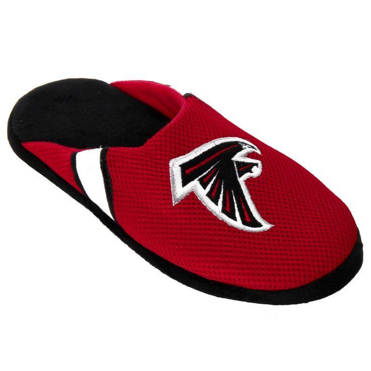 Atlanta Falcons Jersey Slippers
